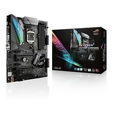 Asus ROG STRIX Z270F GAMING Motherboard, Socket 1151, Z270, DDR4, S-ATA 600, ATX