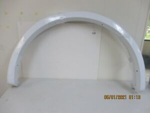 2018-20 Ford F150 Fender Flares(set of 4) Oxford White