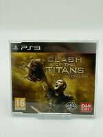 Clash of the Titans Promo Disc PS3 Sony PlayStation 3 Collectable Rare