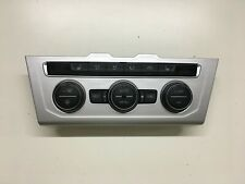 VW Passat B8 Climate Control Panel Heater With Seat Heater 5G0907044BG
