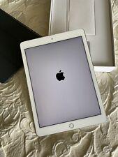 Apple iPad Pro 1st Gen, 128GB, Wi-Fi Silver/White