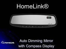 Toyota 2016/2017 Tacoma Gentex  Homelink Compass Plug and Play Mirror Kit OEM