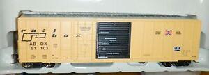 Athearn 92341 HO Scale   50' PS Box Car  -  Railbox  #ABOX 51103  - 92848