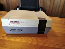 Nintendo NES Konsole Nese 001 mit 2 original Controller
