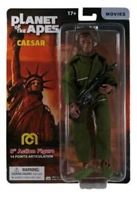 "Mego Planet Of The Apes Caesar 8"" Clothed Figure PRESALE"