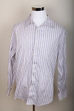 Structure Long Sleeve Button Down Shirt Men's Size XL