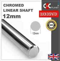 RC Helicopter 230mm x 8mm stainless steel Ground Shaft Round Rod Qty x 1