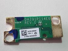ORIGINALE Acer Aspire 4820 4820t TASTO EJECT bordo dazq 1pi14e0-954