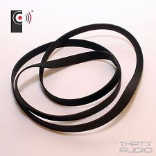 Fits SHARP - Replacement Turntable Belt for SG1 SG2 SG1BK SG10 SG450E
