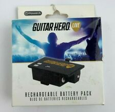 Guitar Hero Live High Voltage Rechargeable Battery Pack by PowerA
