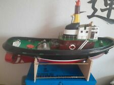 Robbe Neptun Hafenschlepper RC-Modell Schiff