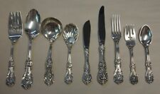 Reed & Barton FRANCIS I (Post 1950) Sterling Flatware BEST! Choice Piece NO MONO