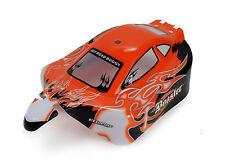 Ersatzteil 10070-1 1:10 Karosserie Buggy Booster 1:10 Orange