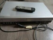DVD Player Mit Video Kassetenplayer Mit Scat Kabel
