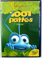 DVD Disney - 1001 Pattes a bug's life - Classique n°51 - FR