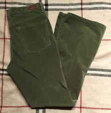 Calvin Klein Corduroys Cotton Blend Pants for Women | eBay