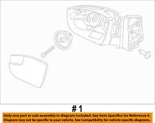 FORD OEM 13-16 Escape Door Side Rear View-Mirror Assy Right CJ5Z17682BA