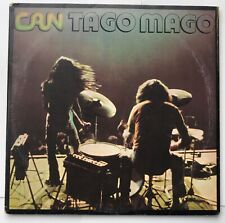 CAN Tago Mago ORIGINAL 1971 UK 2xLP United Artists UAD 60009/10 KRAUTROCK