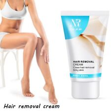 Summer Unisex Painless Hair Removal Cream Leg Pubic Body Smooth Skin Creams