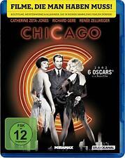 Blu-ray * CHICAGO - RICHARD GERE - CATHERINE ZETA-JONES # NEU OVP /