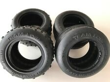 Vintage Classic 80's Team Losi 2.2 Used Rc Truck Tyres Rc10t Xxt OZRC