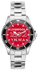 Liverpool Gift Item Idea Fan Watch 6263
