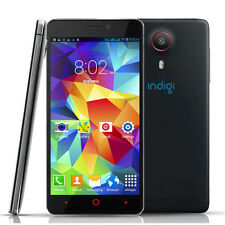 "GSM Unlocked DualCore 5.5"" Android 4.4 DualSim 3G Smart Phone AT&T T-Mobile"