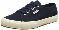 Superga Unisex Adults 2750 Cotu Classic Low-Top Sneaker/Trainer
