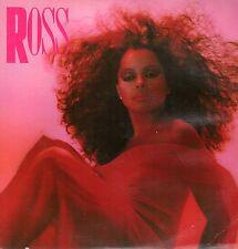 Diana Ross Vinyl LP RCA Victor Records,1983, AFL1-4677, Ross ~ Near Mint- !