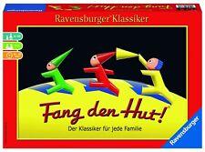 Ravensburger 26736 Fang den Hut  Neu&OVP
