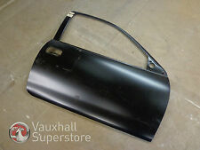 VAUXHALL CORSA B FRONT DOOR PANEL SKIN, DRIVERS SIDE, GENUINE NEW 93-00 90481120