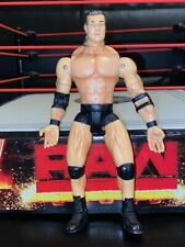 Mike Awesome - WCW Marvel ToyBiz - WWE Wrestling Figure