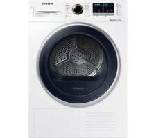 Samsung Heat Pump Tumble Dryers