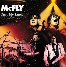 McFly : Just My Luck [us Import] CD (2006)