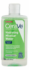 CeraVe Hydrating Micellar Water 10 oz. Facial Cleanser