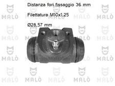 Fiat 600 T - 850 T/ Cilindretti freno Anteriori/ Front Brake Wheel Cylinder