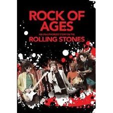 The Rolling Stones - Rock Of Ages DVD - 24HR POST