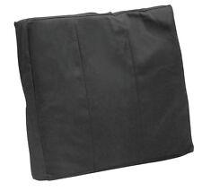 Negro Casa, Oficina Y Asiento De Coche postura cómoda Apoyo Lumbar Cushion-Espuma De Memoria