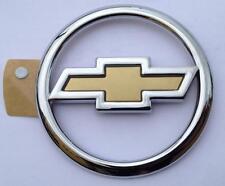 Holden Commodore VY S SS ute tail gate Chevrolet BADGE chrome gold VU VT VX VZ
