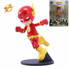 1 DC Justice League The Flash Action Figures Doll Car Decor Cake Topper Kids Toy