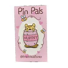 Winnie The Pooh Fantasy Pin
