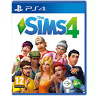 SIMS 4 Video Game For Sony Play Station 4 (PS4) Console PAL Sealed Brand NEW UK