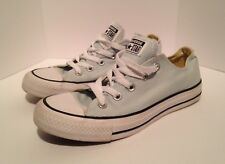 Converse All Stars Mint Green Low Shoes Women's Size 6