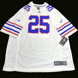 NWT Nike Buffalo Bills LeSean McCoy Game Jersey Size XL On Field NFL Football