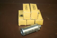 Pneumatic silencer Muffler 3/8 inch ES-37M Parker Hannifin Unused Lot of 5