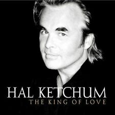 Hal Ketchum, The King Of Love, Excellent