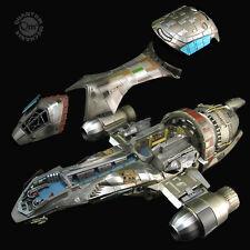 Serenity Modell - Cutaway Replica von Firefly mit allen Details - limited QMX