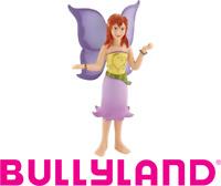 Figurine Elfe Siana Monde Fairy Collection Jeux Fantaisie Jouet Bullyland 75703