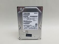 Toshiba DT01ACA050 500 GB SATA III 3.5 in Desktop Hard Drive
