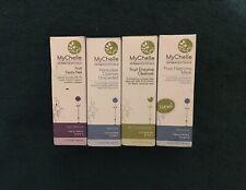 MyChelle Dermaceuticals Product Lot (Fruit Peel, Cleanser, Mask)